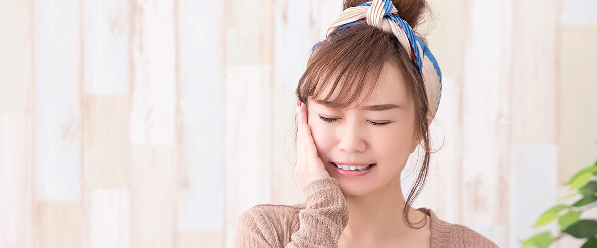 顎関節症治療
