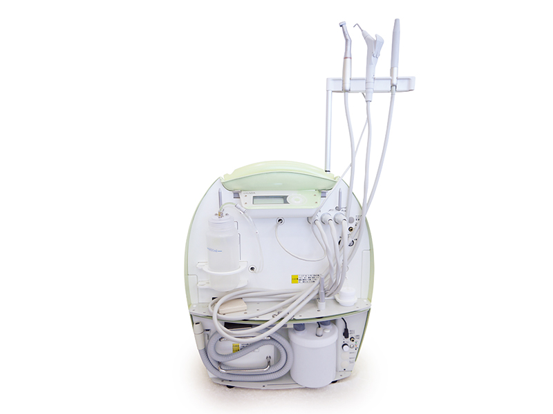 訪問歯科診療用ユニット