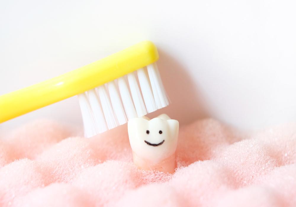 6月4日はむし歯予防デー